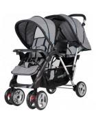 Armoni İkiz Bebek Arabası