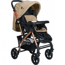4 Baby St 04 Active Gold Çift Yönlü Alüminyum Bebek Arabası